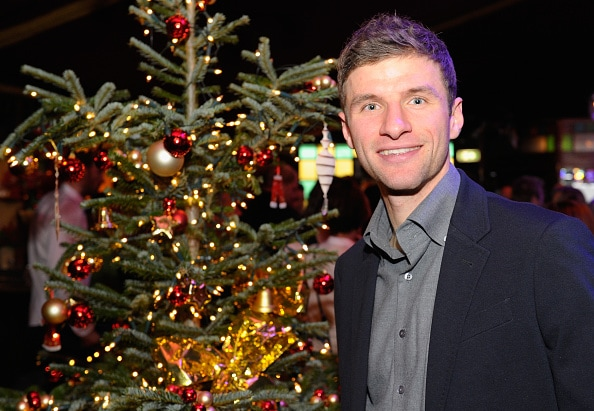 Müller Christmas