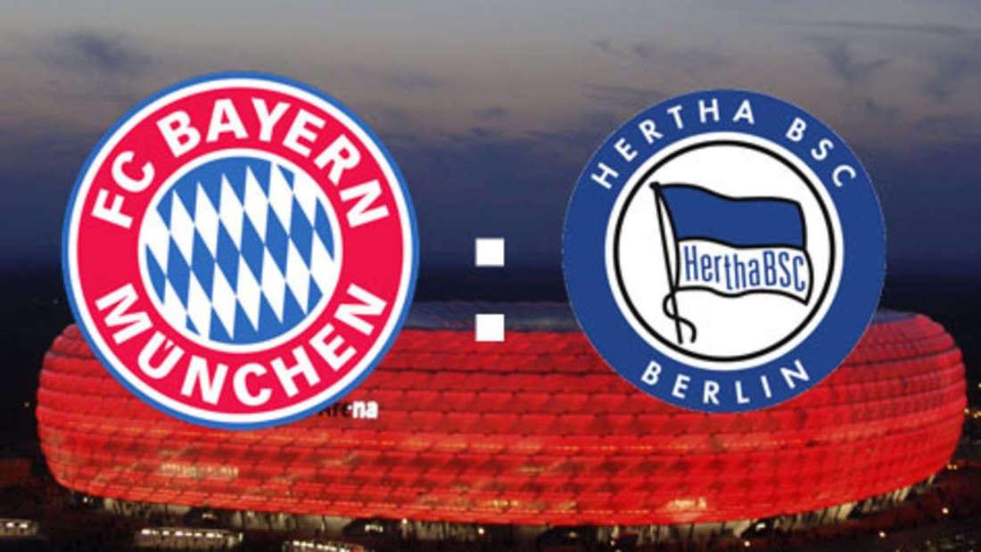 Bayern Hertha April 25 Montreal