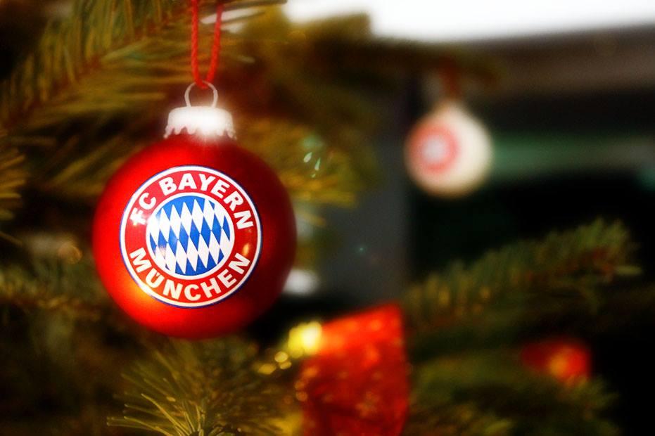 Bayern Christmas