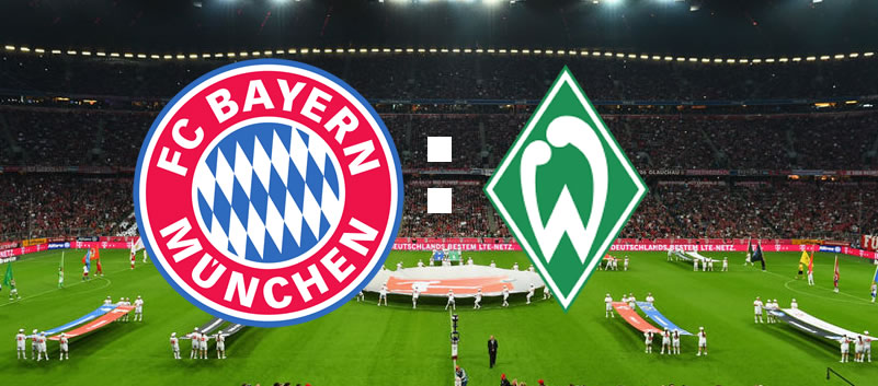 Bayern-Bremen